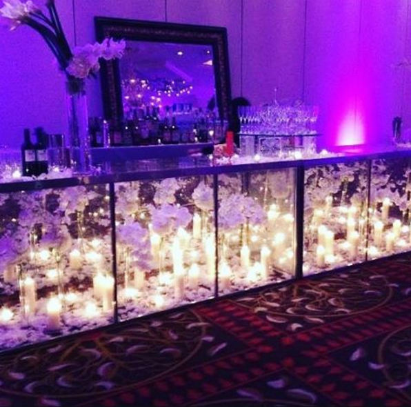 Make Your Event Memorable With The Mobile Bars