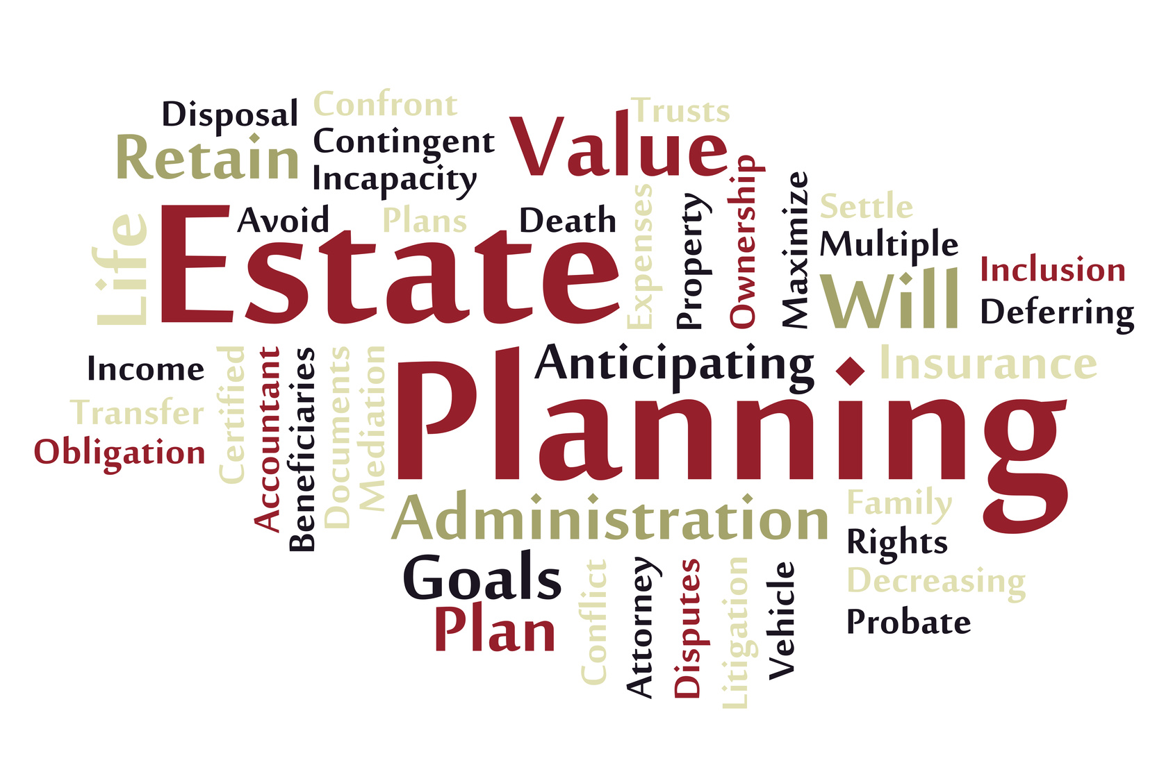Estate Planning And Administration Law- Your Will Is Your Legacy