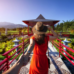 Garden Tours Blossom In Popularity Worldwide