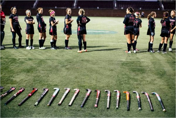 How To Build Winning Team Chemistry In Your Field Hockey Team