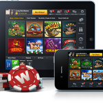 Play Online Casinos On Your Smartphone Or Tablet