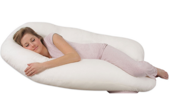 Pregnancy Pillows: Do They Really Help