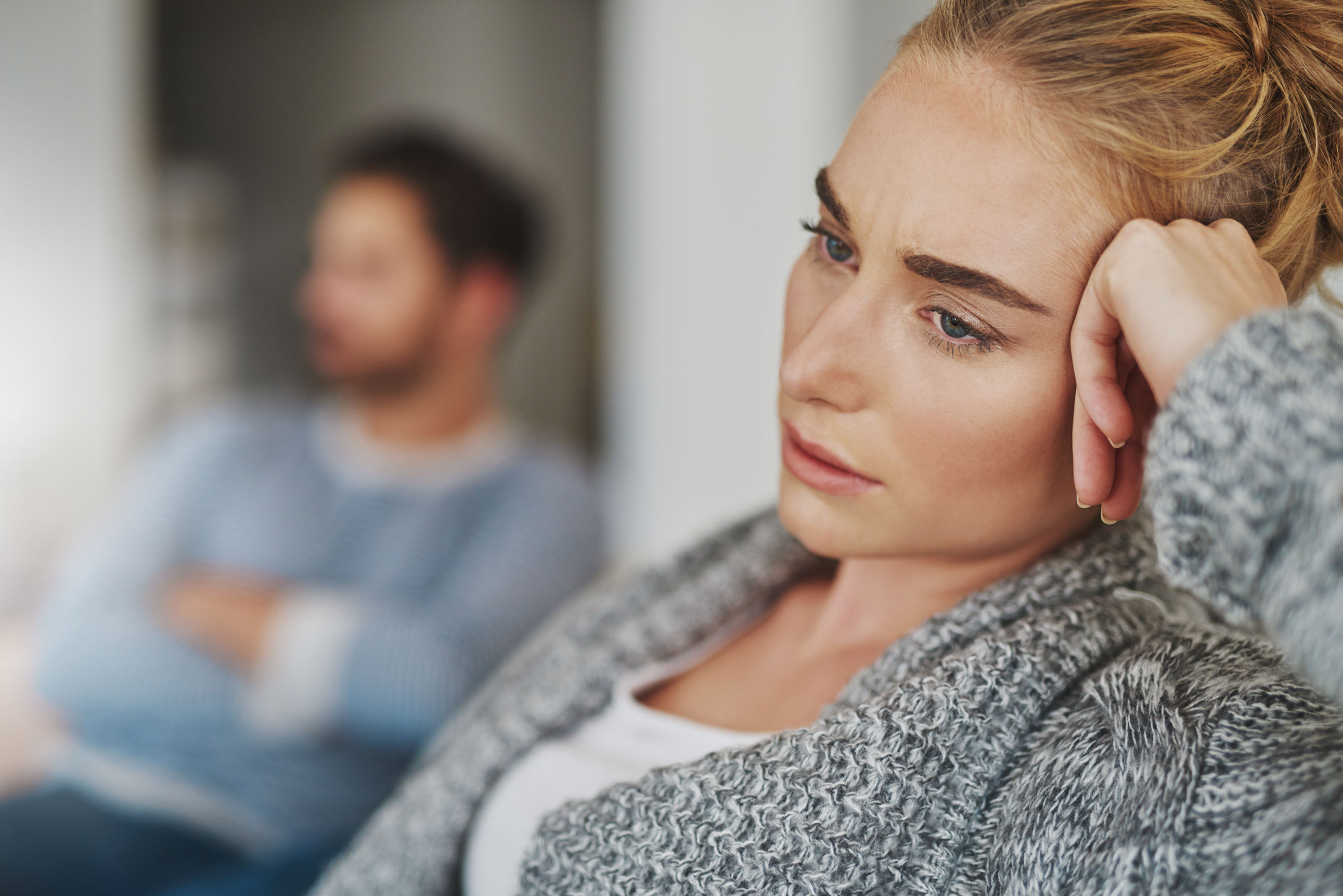 The Journey Toward Your Divorce Settlement