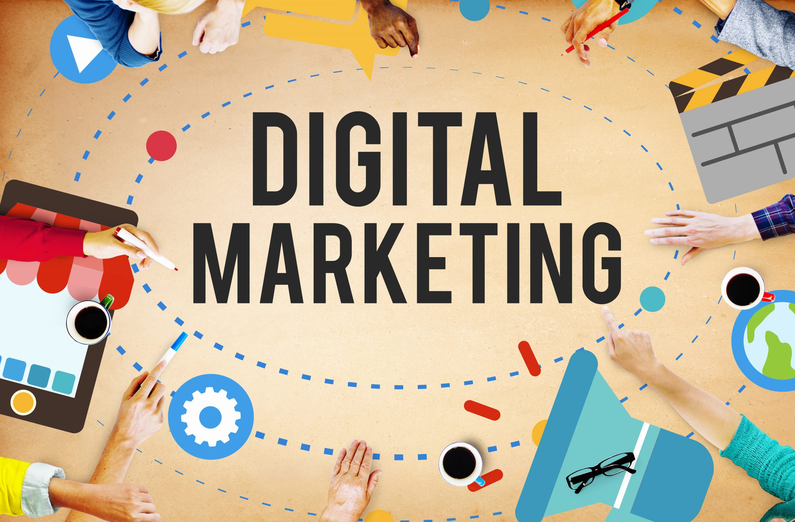 4 Ways Businesses Can Analyze Their Digital Marketing Campaigns