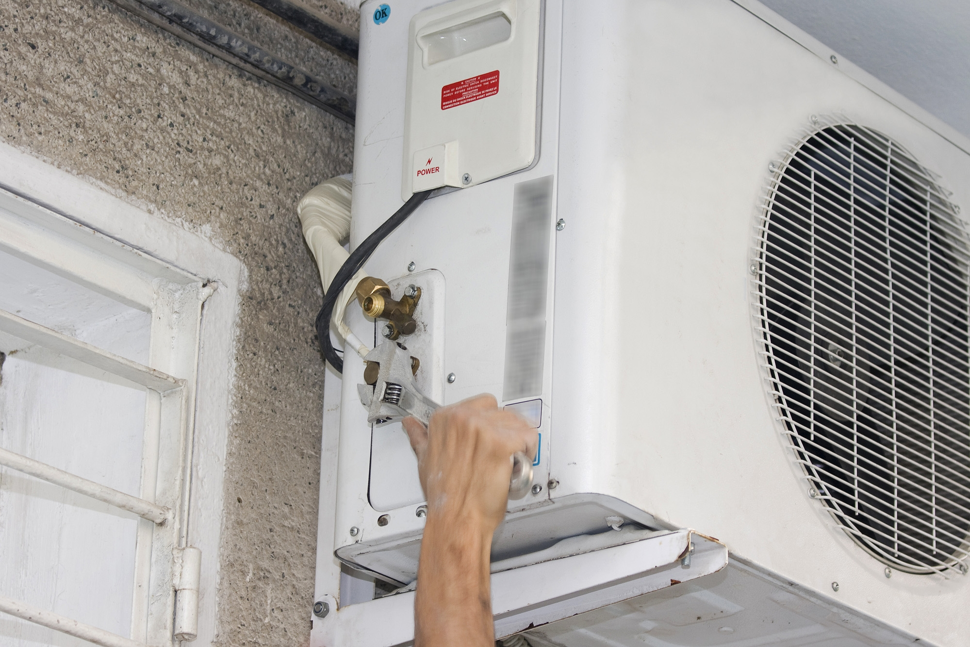 5 Steps To Service Your Air Conditioner