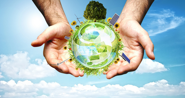 How To Protect The Planet While Helping Your Business Save Lots Of Money
