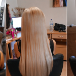 Beneficial In Hair Extensions