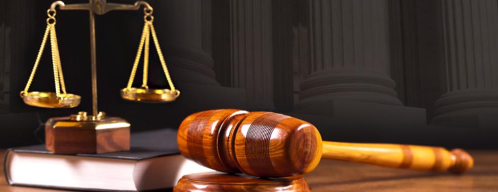 Criminal and Civil Law