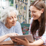 How Hard It Is To Be A Caregiver To An Aging Folk