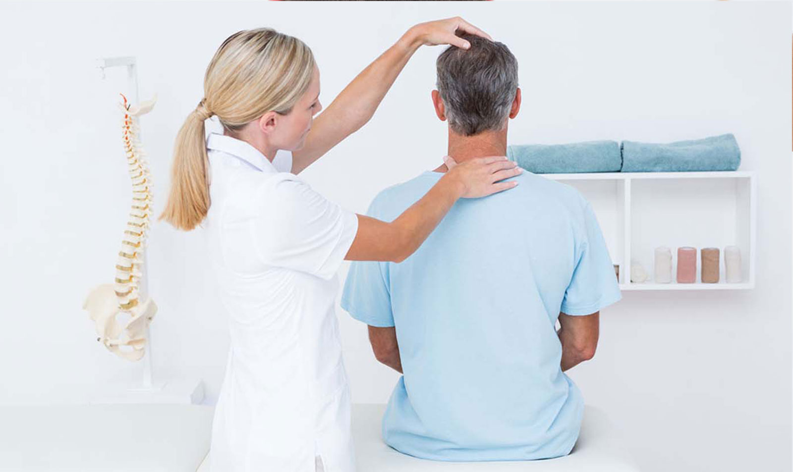 4 Key Reasons To Get Chiropractic Care