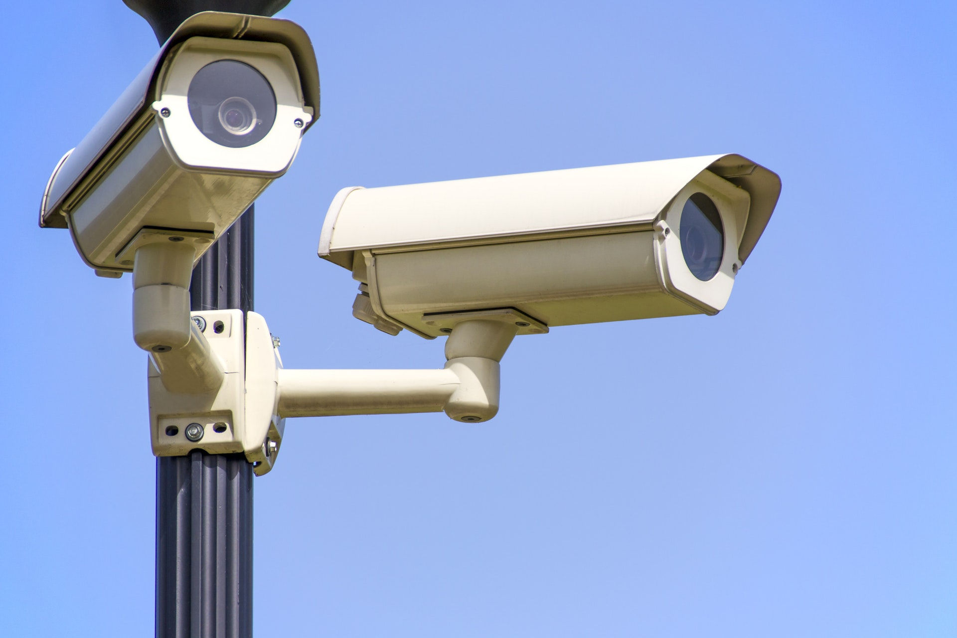 3 Ways Technology Can Increase Your Business Safety