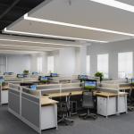 Design your Office Interior