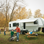 What You Need To Know Before Buying Your First Motorhome
