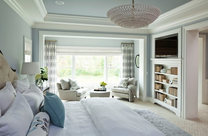 Increase Your Home's Value With Crown Moldings