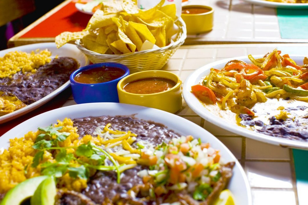To-Do List Before Planning A Dinner At A Mexican Restaurant