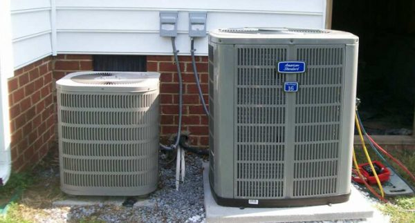 The Heat Pump As One Part Of The HVAC System