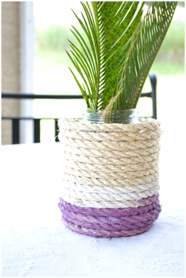 Know How To Decorate Your Home With Best DIY Flower Vase Ideas