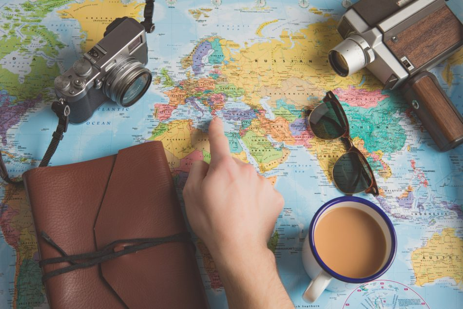 4 Key Tips For Planning The Vacation Of Your Dreams