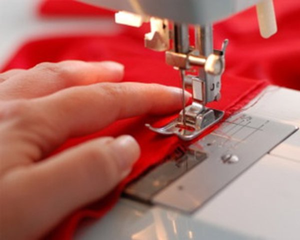 Sewing Is All About Fun And Creativity