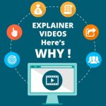 4 Ways Explainer Videos Can Benefit Your Business