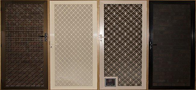Aluminium Security Door – The Best Investment You Will Ever Make