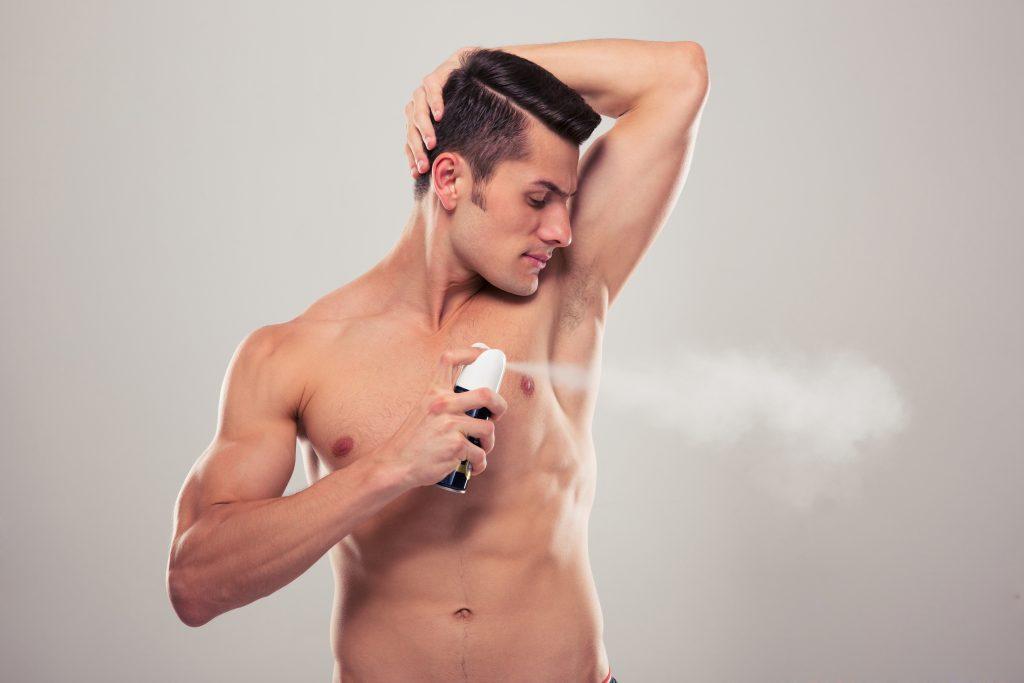 Sprays For Men