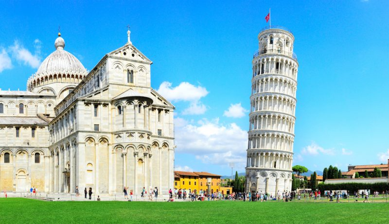3 Indisputable Reasons Why You Should Visit Italy