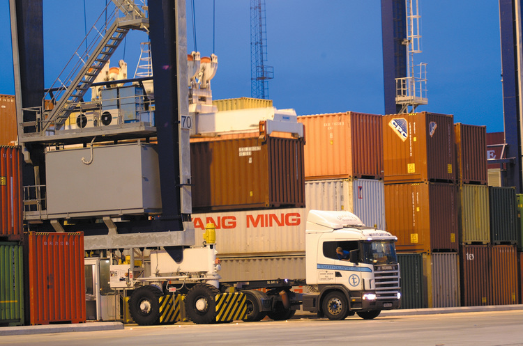 The Challenges And Selection Of A Freight Forwarder Felixstowe