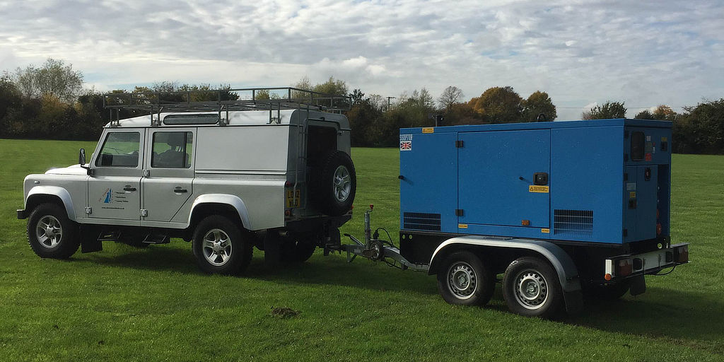 Events And Situations That Require Generator Hire Hertfordshire