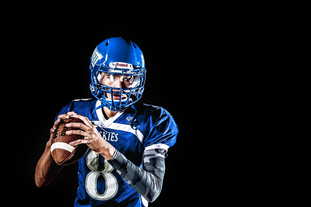 4 Things College Athletes Should Consider Before Trying To Go Pro