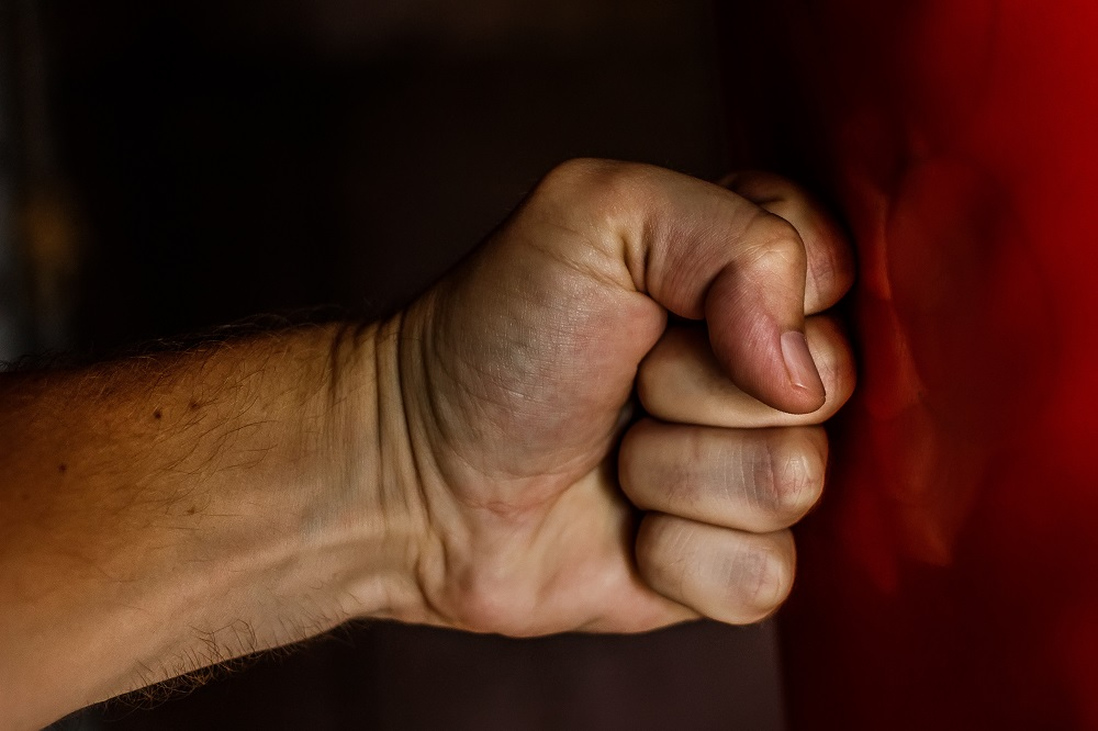 Charged With Assault? 4 Steps You Should Take Immediately After Being Arrested