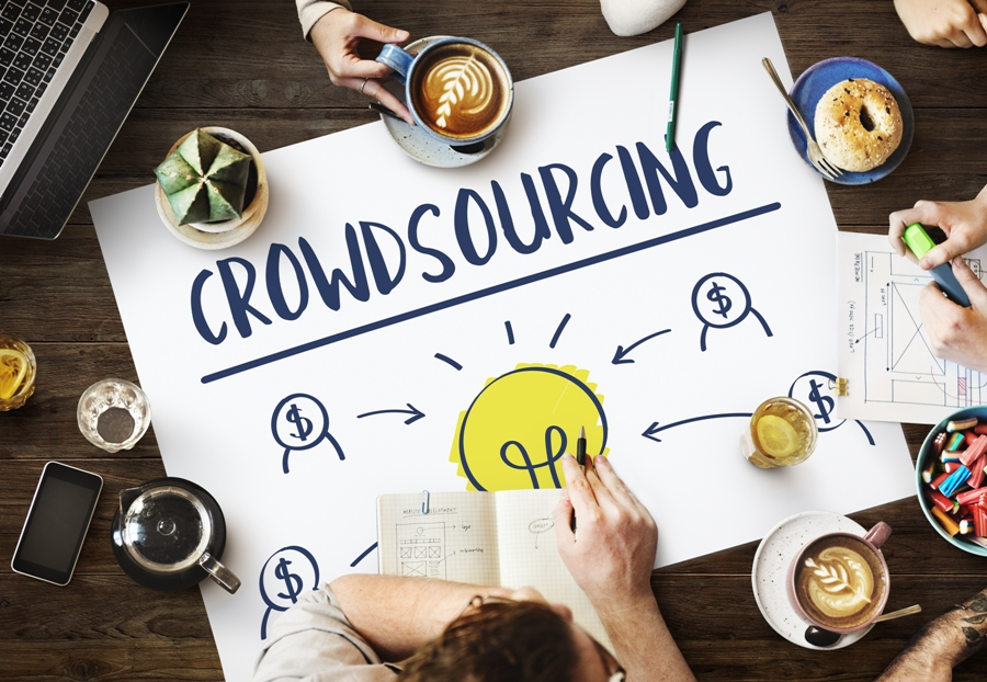 Crowdsourcing Platform- Knowing The Advantages For Your Business Growth!