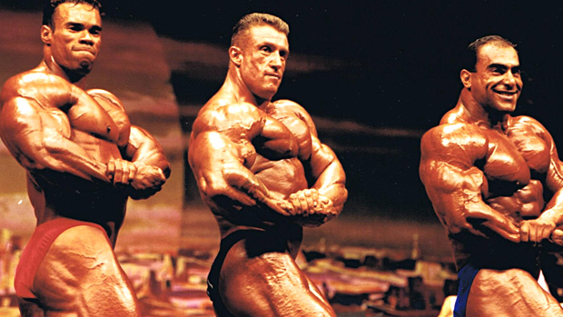 Steroids Are The Perfect Drugs For Body Building