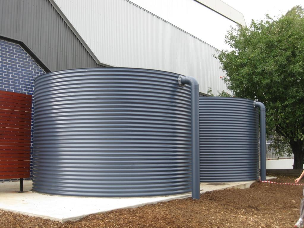 Storing and Harvesting Rain Water In Tanks – Everything That You Need To Know