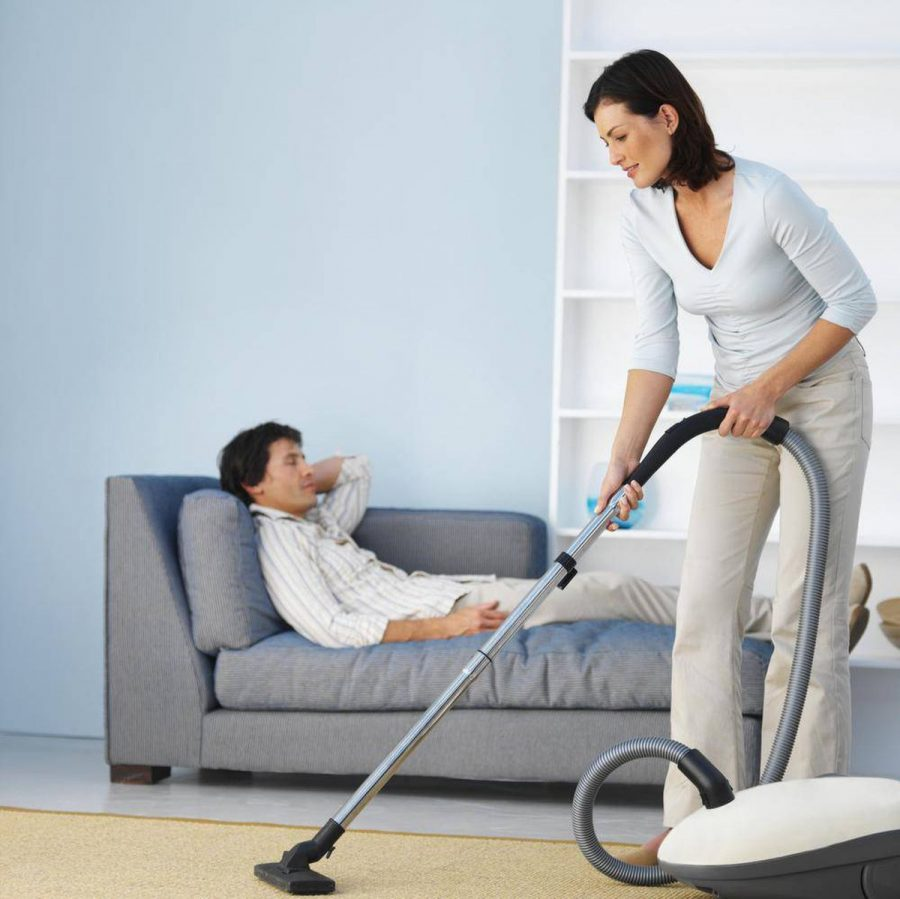 How To Choose The Best Vacuum Cleaner For Your Home