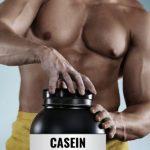 5 Benefits Of Casein Protein