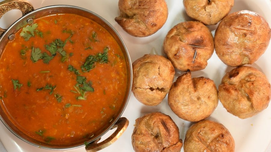 Top 5 Delectable Recipes from Rajasthan
