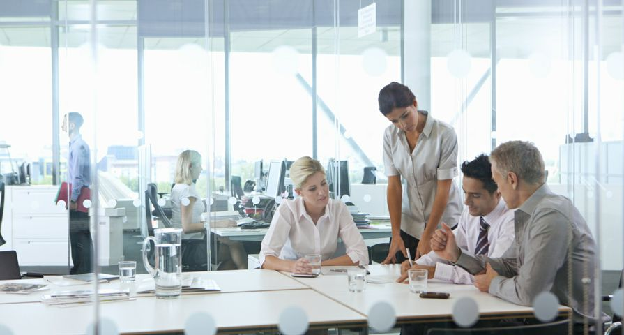 Various Types Of End-to-end Business Process Outsourcing Services