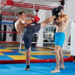 Using Internet Technology To Find Muay Thai Services
