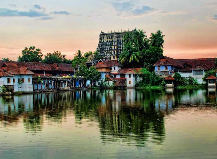 South India Temples For The Religious Minded