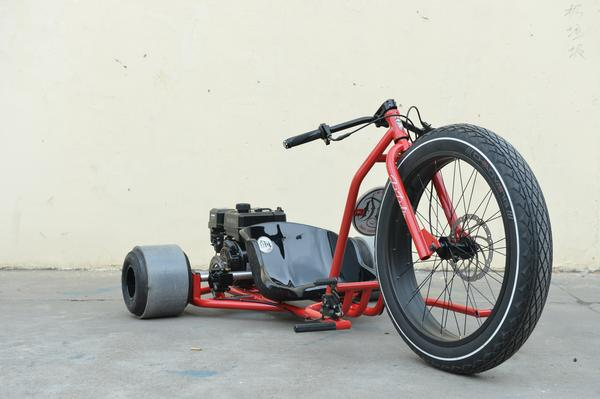 5 Ways Our Drift Trike Gang 208cc Improves Your Day