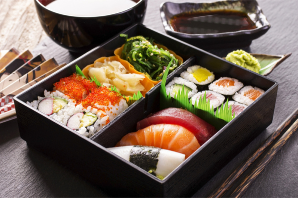 Best Dishes For A Japanese Themed Party