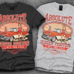 6 Latest Designs To Amazingly Custom Your T-Shirt