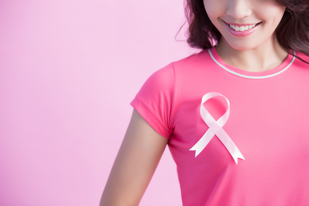 Educate Yourself About Breast Cancer Without Getting Scared