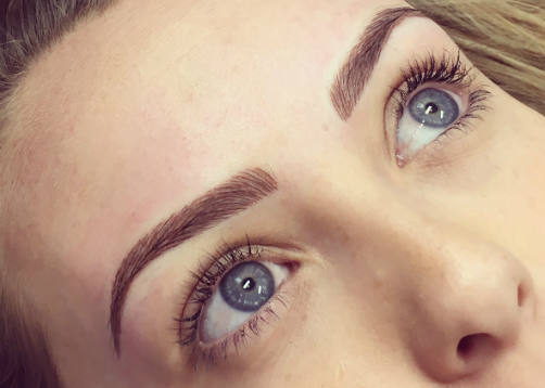 5 Reasons Why Tattoo Eyebrows Is The Talk Of The Town