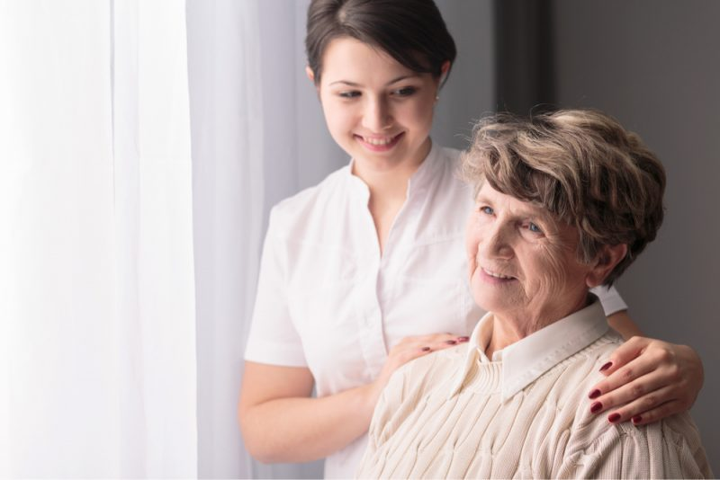 What You Need To Secure A Job As A Live-In Caregiver