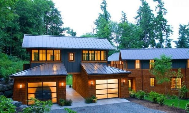 Why Metal Roofing Is More Cost-Effective For Your New Home