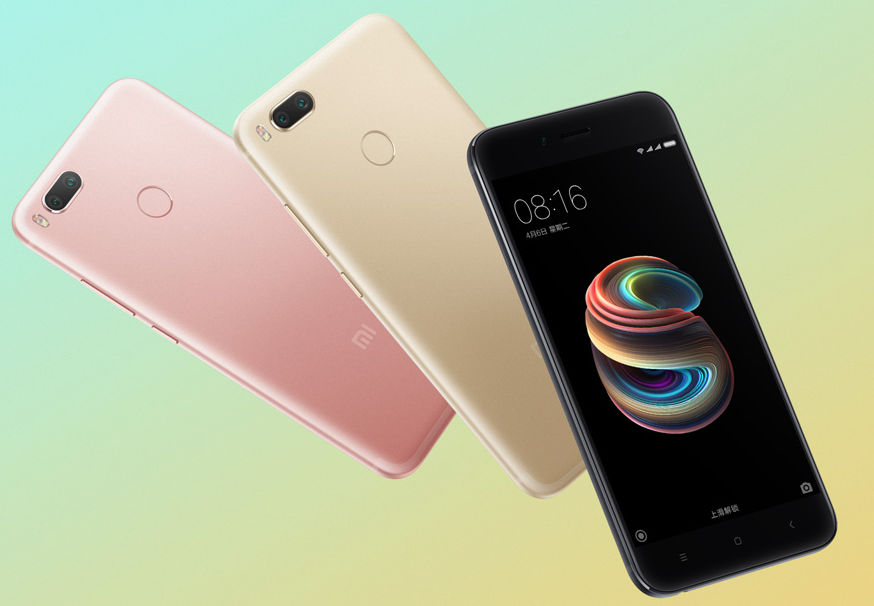 Xiaomi Redmi 5: Xiaomi Blurring The Lines?