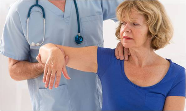 Advice For Dealing With Arthritis During Winter
