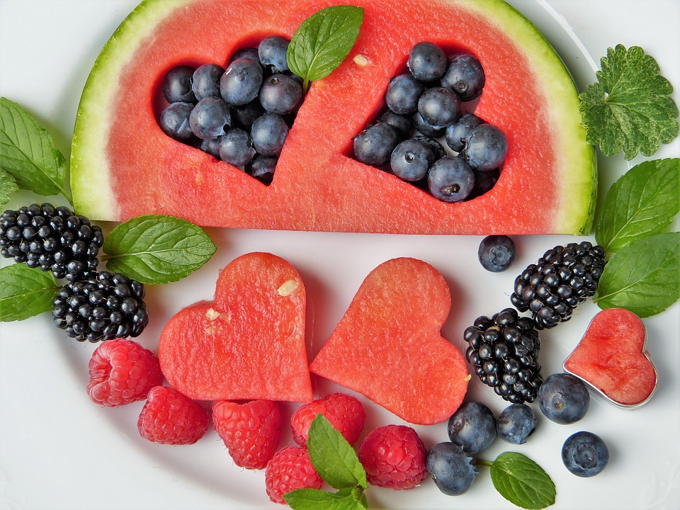 Foods You Need To Eat For Clear Skin
